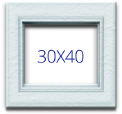 Fotokaders 30x40