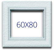 Fotokaders 60x80