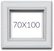 Fotolijsten 70x100
