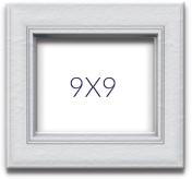 Fotolijsten van 9x9