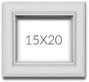 Fotolijsten 15x20