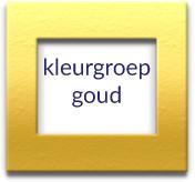 Fotokader - Goud / Koper / Brons