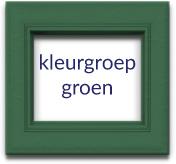 Groene Fotokaders