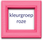 Roze Fotokaders