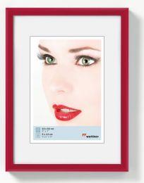 Fotokader Galeria 40x60 Rood