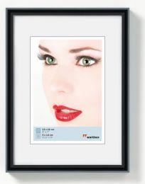 Fotokader Galeria 24x30 Zwart