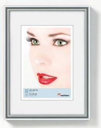 Fotokader Galeria 24x30 Zilver