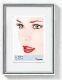 Fotokader Galeria 50x70 Zilver