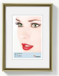 Fotokader Galeria 24x30 Goud