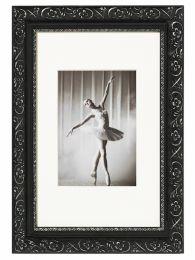 Fotokader Barok Zwart 20x30