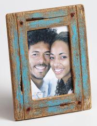 Fotokader Dupla 10x15 Blauw