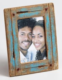 Fotokader Duplo 15x20 Blauw