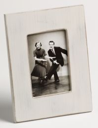 Vintage Fotokader Kerry 10x15 Wit