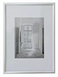 Alu Fotokader Trendline 29,7X42 (DIN A3) Zilver