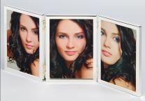 Fotokader Ines 3x10x15