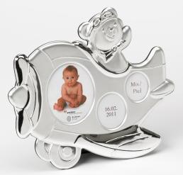 Fotokader Baby Vliegtuig